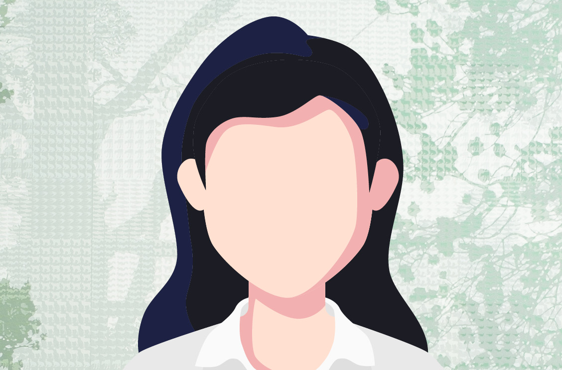 braleva nainen avatar